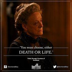 Well said, Violet.