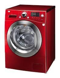 Mi Lavadero: Esta es mi lavadora, (it's) grande en mi lavadero.
