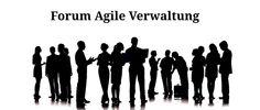 """""""Forum Agile Verwaltung """""""