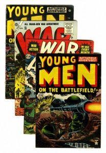 golden-age-war-comic-books