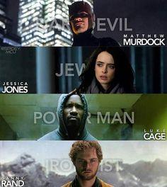 Defenders     !