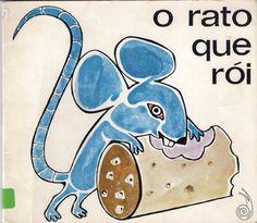 O Rato que rói