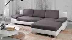 Comfortable Couch That Turns Into Bed — Cento Ventesimo Decor Cheap Sofa Beds, Cheap Sofas, Corner Sofa Cheap, Home Design Decor, House Design, Black Couches, Canopy Bed Frame, Cozy Couch, Comfortable Couch