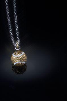 Tennis Necklace love it!!