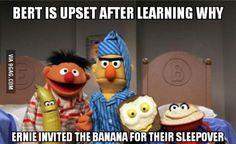 Surprise Banana