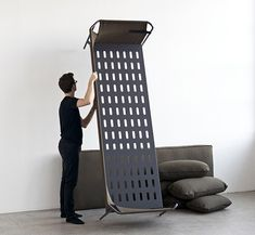 Can Sofa by Ronan and Erwan Bouroullec