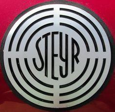 Oldtimer Day Ruinerwold: Steyr tractor Car Illustration, Illustrations, Automotive Logo, Steyr, Car Logos, Hood Ornaments, Automobile, Retro, Movie