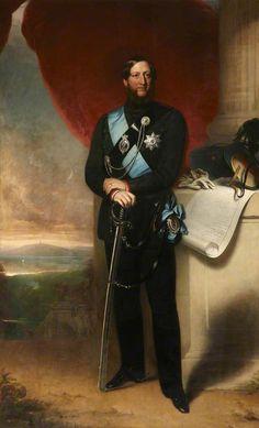 43 best anglo irish images on pinterest ireland irish and irish international portrait gallery retrato del iv marqus de londonderry fandeluxe Images