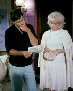 Jerry Lewis and Stella Stevens Stella Stevens, Yazoo, Jerry Lewis, Dean Martin, Celebs, Celebrities, Comedians, Movie Stars, Famous People