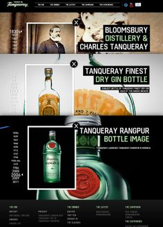 Tanqueray: Lanzamiento digital de Tonight we Tanqueray