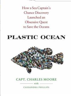 A sea captains mission to stop marine plastic