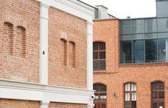 GOLEM Kunst und Baukeramik GmbH | Referenzen (Formziegel, Klosterziegel, Reichsformatziegel, Terrakottafriese, RF-Ziegel, Terrakotten, Intarsiensteinzeugfliesen, Formteile, Steinzeugfliesen)