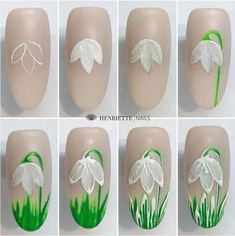 Acrylic False Almond Nails Designs Art In Summer With Fresh And Vibrant - Keep creating beauty and warm home, Find more happiness in daily life Nail Art Designs Videos, Almond Nails Designs, Light Elegance, Pin On, Flower Nails, Summer Makeup, Flower Art, Design Art, Manicure