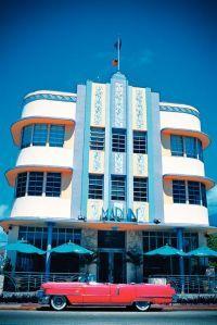 Hotel Marin, Miami