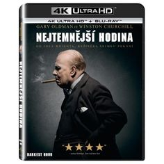 Shop Darkest Hour Ultra HD Blu-ray/Blu-ray] at Best Buy. Find low everyday prices and buy online for delivery or in-store pick-up. Gary Oldman, Winston Churchill, Stephen Dillane, Kristin Scott Thomas, Current Generation, Blu Ray Movies, War Film, British Prime Ministers, Dark