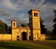 Golden Gates at Bowood