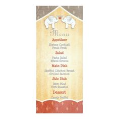 Ask your girls to be with you on your special day with Cute bridal party proposal cards from Zazzle! Wedding Menu Template, Menu Templates, Side Dishes For Salmon, Shabby Chic Wedding Invitations, Circus Wedding, Menu Cards, Vintage Shabby Chic, Candy Buffet, Fresh Fruit