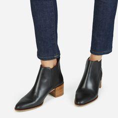 Women's Heel Boot | Everlane :: $235