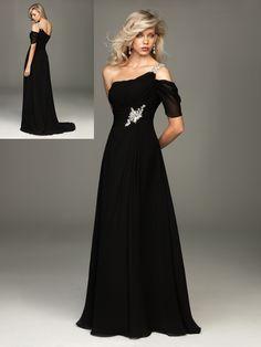 Lavin Paris Elegant strapless dress
