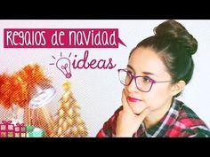 Ideas para regalar en navidad: Crafty + Compras ✎ Craftingeek - YouTube