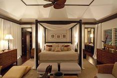 Villa Janus - Round Hill Resort - FROSCH Villa Collection Round Hill, Hills Resort, Janus, Villa, Bed, Furniture, Collection, Home Decor, Homemade Home Decor