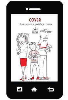 gab: COVER. Illustrazione a portata di mano. 23-24 lugl...