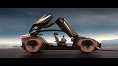 BMW Vision Next 100 – The Movie on Vimeo