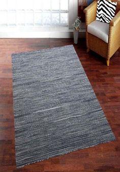 Charcoal Rug Seri Range Flat Weave Rugs Traders