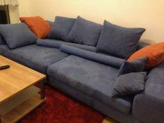 platzsparend ideen ebay sofa neu, 12 besten sofa bilder auf pinterest | big sofas, couch und sofa, Innenarchitektur