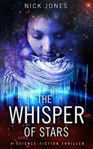 The Whisper Of Stars by Nick Jones ebook deal