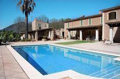 Alquiler de casas con piscina   Holidays10.com