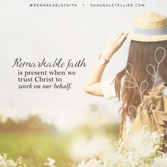 Remarkable Faith: Book Review (Plus Giveaway)! - Cord of 6