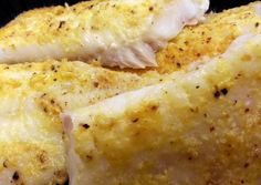 Honey Mustard Baked Cod Recipe -  Yummy this dish is very delicous. Let's make Honey Mustard Baked Cod in your home!