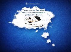 Nutriție potrivită și un somn sănătos. #TomorrowIsNow #sleep #health #nutrition #campaign #selfhelp