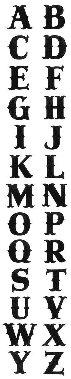 Alfabeto Más