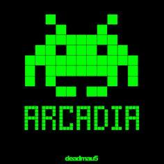 arcadia___deadmau5_album_fanart_by_blockhed13-d7iis7j.png (1500×1500)
