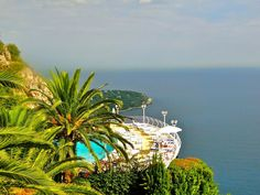 Travel : the Vista Palace Hotel in Monaco | The Parisian Eye