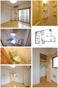 Tokyo Shinjuku Apartment for Rent ¥80,000 @Waseda 3mins 20.61㎡ Ask to shion@janfet.co.jp