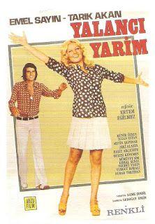 Kemal Sunal Filmleri İzle: Yalancı Yarim (1973)