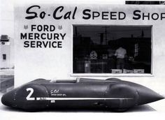 So Cal Speed Shop