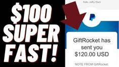 Earn $100 SUPER FAST FREE! Free & Simple Method To Make Money Online! Make Money From Home, Way To Make Money, Make Money Online, Online Signs, Making Ideas, Drugs, The 100, Learning, Simple