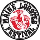 One of the must-have Maine experiences, the Maine Lobster Festival!