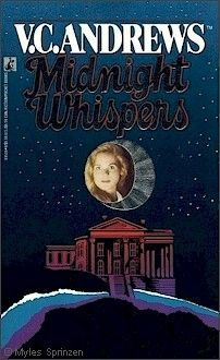 Midnight Whispers (#4/Cutler series)
