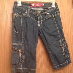 New ListingApple bottom shorts Cute apple bottom shorts (juniors). Apple Bottoms Shorts Jean Shorts