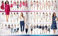 Newsflash: Burda Spring/Summer Catalog Patterns Announced Burda Style Magazine, Envelope Pattern, Bridesmaid Dresses, Wedding Dresses, Cute Pattern, Catalog, Spring Summer, Fashion, Bridesmade Dresses