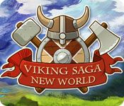 This version of the Viking Saga series by Realore Games is the third installment featuring the adventurer turned king, Ingolf, and how he sets about to take on a whole new world when things are looking kind of bleak in Iceland...