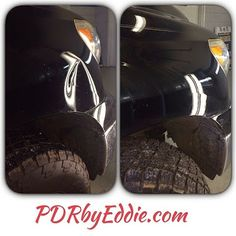 PDR by Eddie ~ Mobile On-Site Paintless Dent Repair ~ Columbus, Georgia - Google+ - Paintless Dent Repair ~ All repairs done at a location convenient for you. Serving the Columbus, Georgia area since 1997. ~ PDRbyEddie.com ~ 706.888.8625 ~ #PDRbyEddie  #PDR #PaintlessDentRepair #PaintlessDentRemoval #DentRepair #BeforeAfter #Mobile #OnSite #ColumbusGA #ColumbusGeorgia #PhenixCity #FtBenning #AuburnAL #MontgomeryAL
