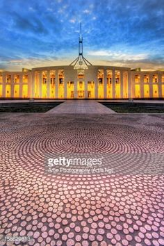Aboriginal Art of Parliament House Canberra Australia's national capital Canberra offers a great backdrop for conferences incentives and events. If you'd like your next program to be held in Australia visit us at www. Brisbane, Melbourne, Perth, House Canberra, Australian Capital Territory, Houses Of Parliament, Road Trip, Aboriginal Art, Australia Travel