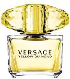 Versace  Yellow  Diamond  by  Versace  Perfume  for  Women  1.7  oz  Eau  de  Toilette  Spray - from my #perfumery