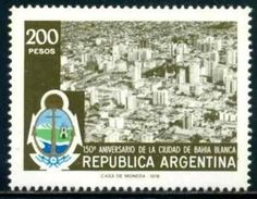 City of Bahia Blanca